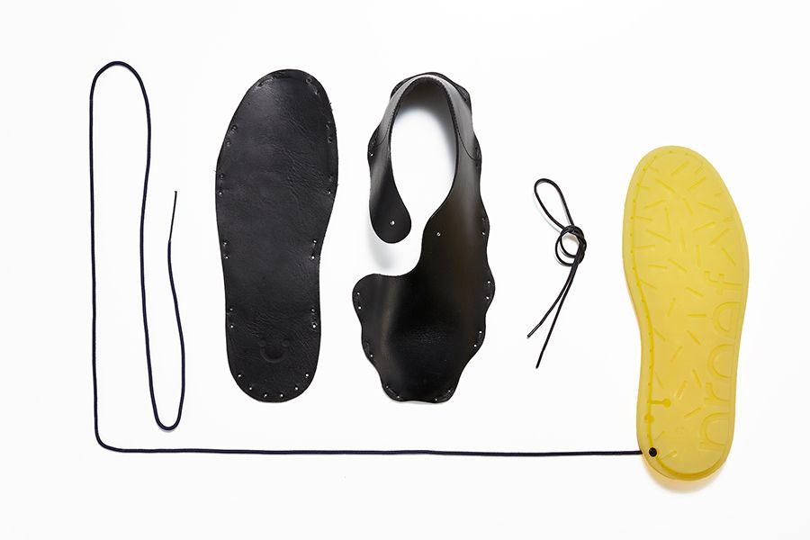 Loper Open Up Footwear Let S Make It Simple Proef Proef
